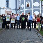 Odličnost v turizmu: Podčetrtku priznanje zlate zelene destinacije, nagrajen tudi Kozjanski park