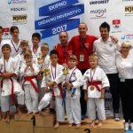 Karateisti odlični na ekipnem državnem prvenstvu