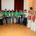 Slavnostna seja Občine Bistrica ob Sotli 2017 (foto, video)