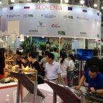 Šmarska vina zastopajo Slovenijo na Kitajskem