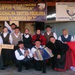 Folklorno društvo Šentjur gostovalo v Bosni in Hercegovini