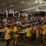 Gasilska veselica s tekmovanjem v Šmarju pri Jelšah 2017 (foto, video)