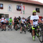 Mladi Čeh v 16 dneh s kolesom iz Šentjurja v domovino