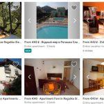 Nastanitve, sobe in Airbnb na Kozjanskem in v Obsotelju: ponudbe vse več, a priložnosti za nove še dovolj