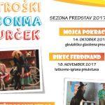 Pohitite k vpisu otroškega abonmaja Jurček v Šentjurju – do konca septembra!