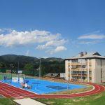 Otvoritev športnega igrišča in gasilska veselica v Dramljah (foto, video)