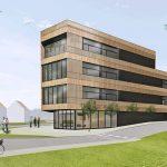 V Rogaški Slatini bodo gradili velik poslovni center za spodbujanje malega in srednjega gospodarstva