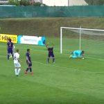 Prvi šmarski gol v 1. slovenski nogometni ligi (video)