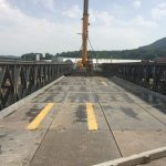 Obsežna dela na državnih cestah po občini Šentjur