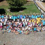 Oratoriji na Kozjanskem in Obsotelju 2017: tako so združevali otroke in mladino (foto)