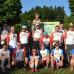Ducat slivniških planincev peš na Triglav – trasa dolga več kot 200 km