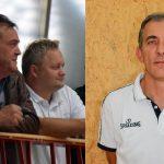 Termalci z novim predsednikom in trenerjem, ostaja večina nosilcev