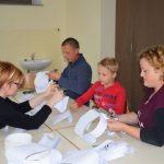 Družinski dan v muzeju baroka Šmarje pri Jelšah (foto, video)