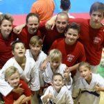 Odličen ekipni nastop karateistov v Žalcu
