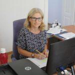 Melita Bevc, direktorica novega šmarskega Zavoda TŠM:  Cilj je odpreti hostel v Stari šoli!