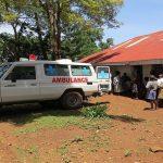 """Bodoči mladi celjski zdravnik odhaja v kenijsko """"kliniko brez zdravnikov"""". To je njegova zgodba."""