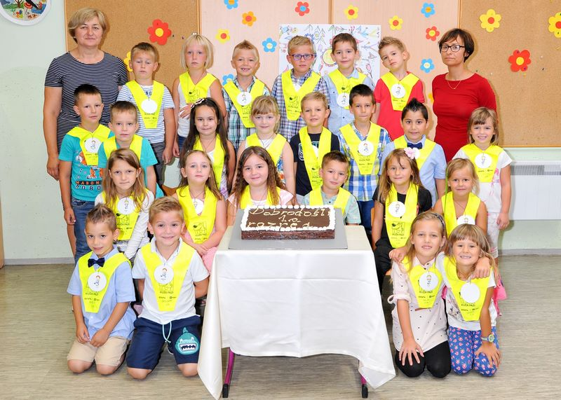 Centralna šola II. OŠ Rogaška Slatina