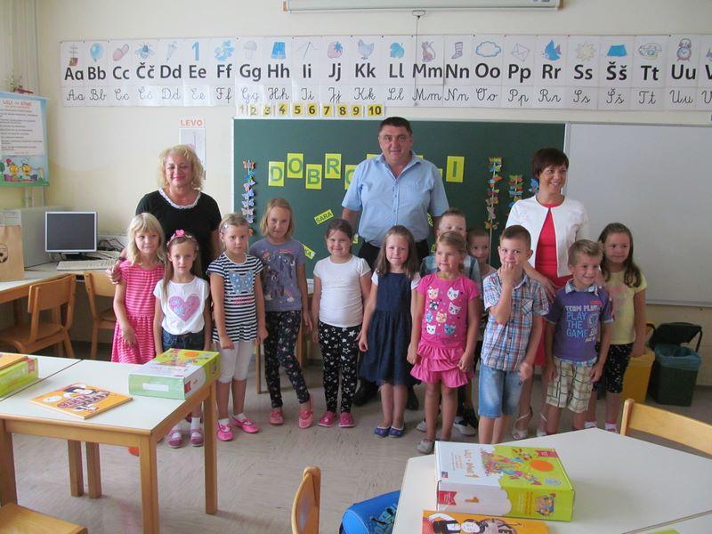 Podružnična šola Pristava pri Mestinju