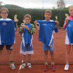 Finalni teniški turnir mladih 2017 v Kozjem