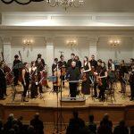 Vabimo na zaključno dejanje Rokovega poletja v Šmarju: koncert Zagrebškega mladinskega komornega orkestra