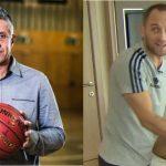 Kozjanca, s pomembnima vlogama na in ob EP v košarki