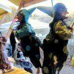 Tradicionalni kongres čarovnic v Olimju 2017 (foto, video)