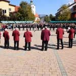 Prvi festival godb in kulinarike v Šmarju 2017 (foto, video)