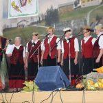 V Pristavi donela domača ljudska in slovenska pesem (foto, video)