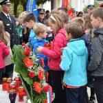 S komemoracijo v Rogaški Slatini in Podčetrtku počastili spomin na padle borce (foto, video)