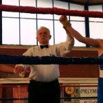 Šmarski boksarji uspešni v Vojvodini