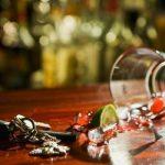 Pijani voznik vijugal po cesti od Šentjurja do Mestinja