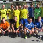 Ekipa Podsrede četrtič osvojila naslov pokalnih prvakov