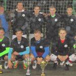V 18. izvedbi LMN Kozjansko pokal prvakov prvič v Polje