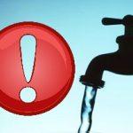 Nujno prekuhavanje vode v delu šentjurske občine