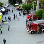 Dan gasilcev, policije in reševalcev v Rogaški Slatini 2017 (foto)