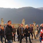 LAS Obsotelje in Kozjansko na izmenjavo izkušenj v Posavje