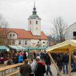 Pozdrav vinu v Šmarju pri Jelšah: Tradicionalna kulturna prireditev za vse ljubitelje vin (foto, video)