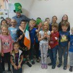 Irski dan na OŠ Dramlje