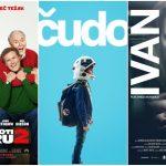 Vabimo v kino Šmarje: Očka proti fotru 2, Poredne mame 2, Ivan, Čudo, Koko in velika skrivnost … brezplačne vstopnice
