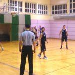 Veteranska liga v košarki: šentjurski derbi odločen za zeleno mizo; instalaterji v finalu savinjske lige