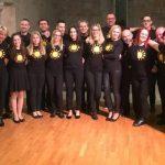 Pevci s Ponikve zapeli manjšincem v Poreču