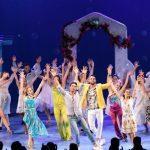 Vabimo: Mamma Mia! Zadnjič v Dvorani Golovec – nagradna igra za vstopnice