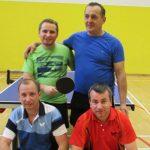 Športne igre društev: Polje do druge zmage