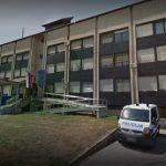 Poročilo Policijske postaje Šmarje pri Jelšah: 27. 11. 2017 (trčenje s peško na prehodu, razbijala po restavraciji