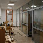 Upravna enota Šmarje iz kontejnerjev končno v nove prostore (foto)