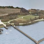 Jutri podpis pogodbe in dela na Vonarskem jezeru se lahko začnejo