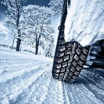 Vožnja in prevoznost občinskih cest v zimskih razmerah