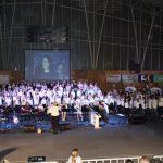 Otroci za otroke – dobrodelni koncert OŠ Podčetrtek 2017 (foto, video)
