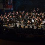 Božično-novoletni koncert Pihalnega orkerstra Šentjur 2017 (foto, video)