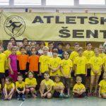 Atleti začeli s 7. sezono otroške atletske lige